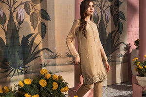 Glamming Line - Formal 2pc - yesonline.pk