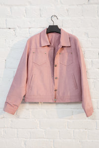 CORDUROY JACKET WITH POCKETS BY YESONLINE.PK - yesonline.pk