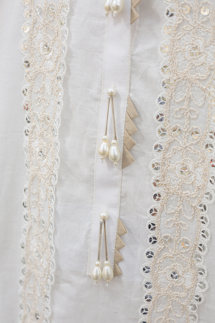 Antique White - yesonline.pk
