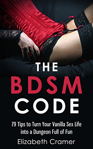 The BDSM Code by Elizabeth Crammer