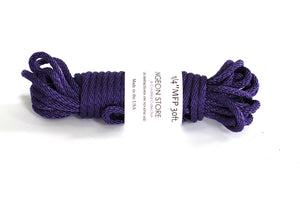 The Dungeon Store MFP Rope Bundle in Purple