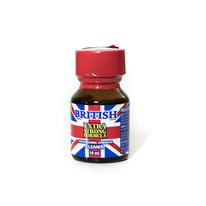 British Royale 10ml - The Dungeon Store