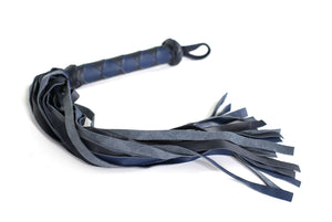 Diamond Braid Flogger