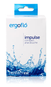 PERFECT FIT ERGOFLO IMPULSE ANAL DOUCHE