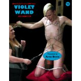 Violet Wand Advanced Techniques - Male Model Author: Anne Bryne