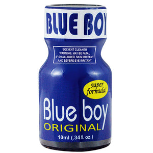 Blue Boy 10ml - The Dungeon Store