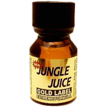Load image into Gallery viewer, Jungle Juice Gold 10ml - The Dungeon Store