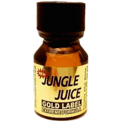 Jungle Juice Gold 10ml - The Dungeon Store