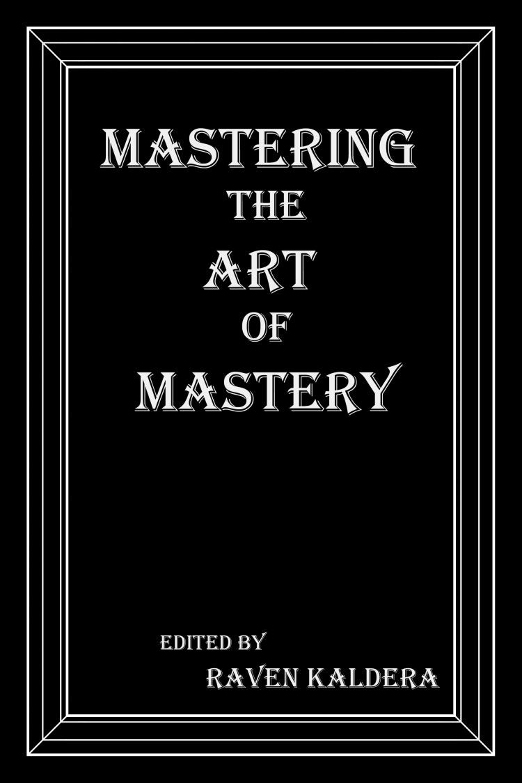 Mastery the Art of Mastery - The Dungeon Store