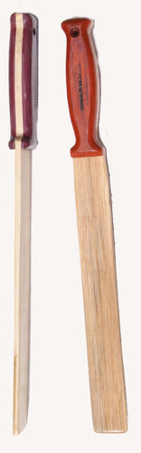 The Dungeon Store Rattan Paddle