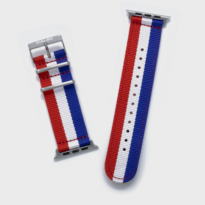 '#68' NATO Band For Apple Watch 1-5