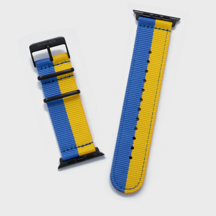 'Kaido' NATO Band For Apple Watch 1-5