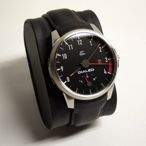 Thirty-Six, Stainless Steel Case