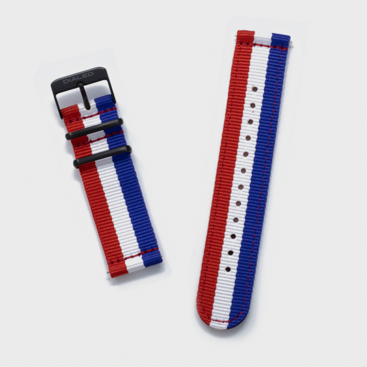 '#68' Two-Piece NATO Band
