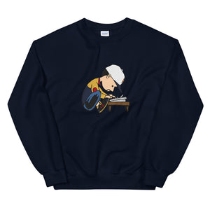 ANTHOLOGY Sweatshirt