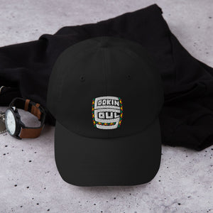 90s TRIBE Logo Dad hat