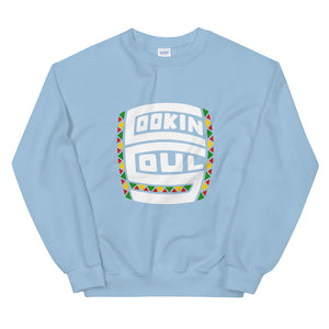 90s TRIBE Sweatshirt