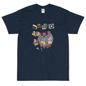 LOFI & CHILL T-Shirt