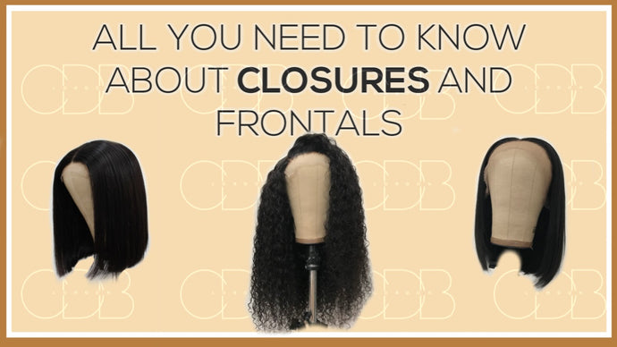 All You Need to Know About Closures and Frontals