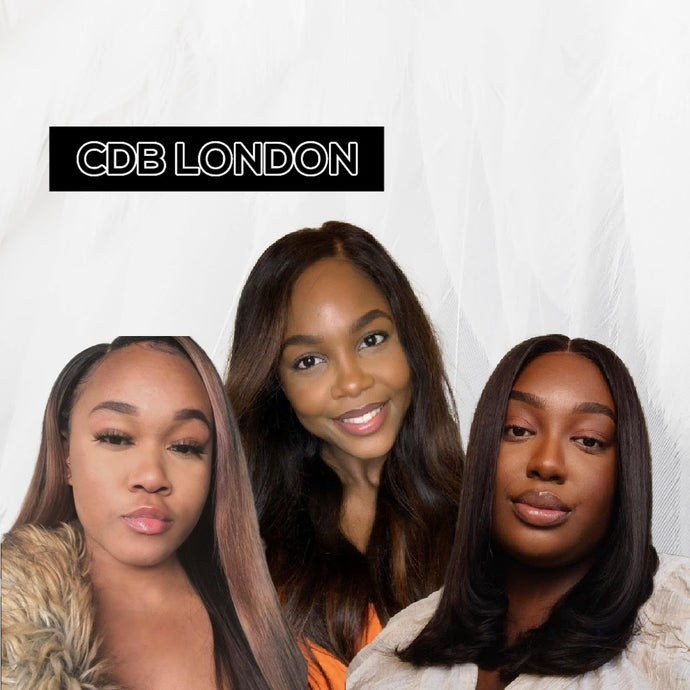 CDB London Looks: Who Wore What Wig?