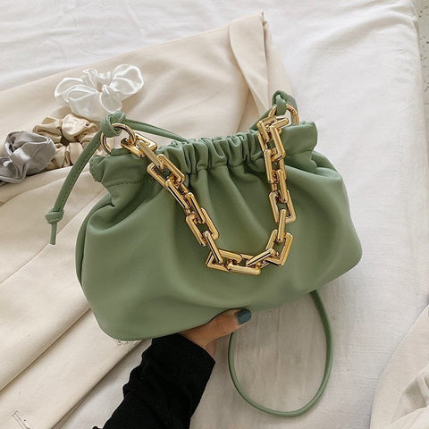 Lavishly Nude bag