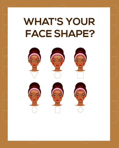 face shapes