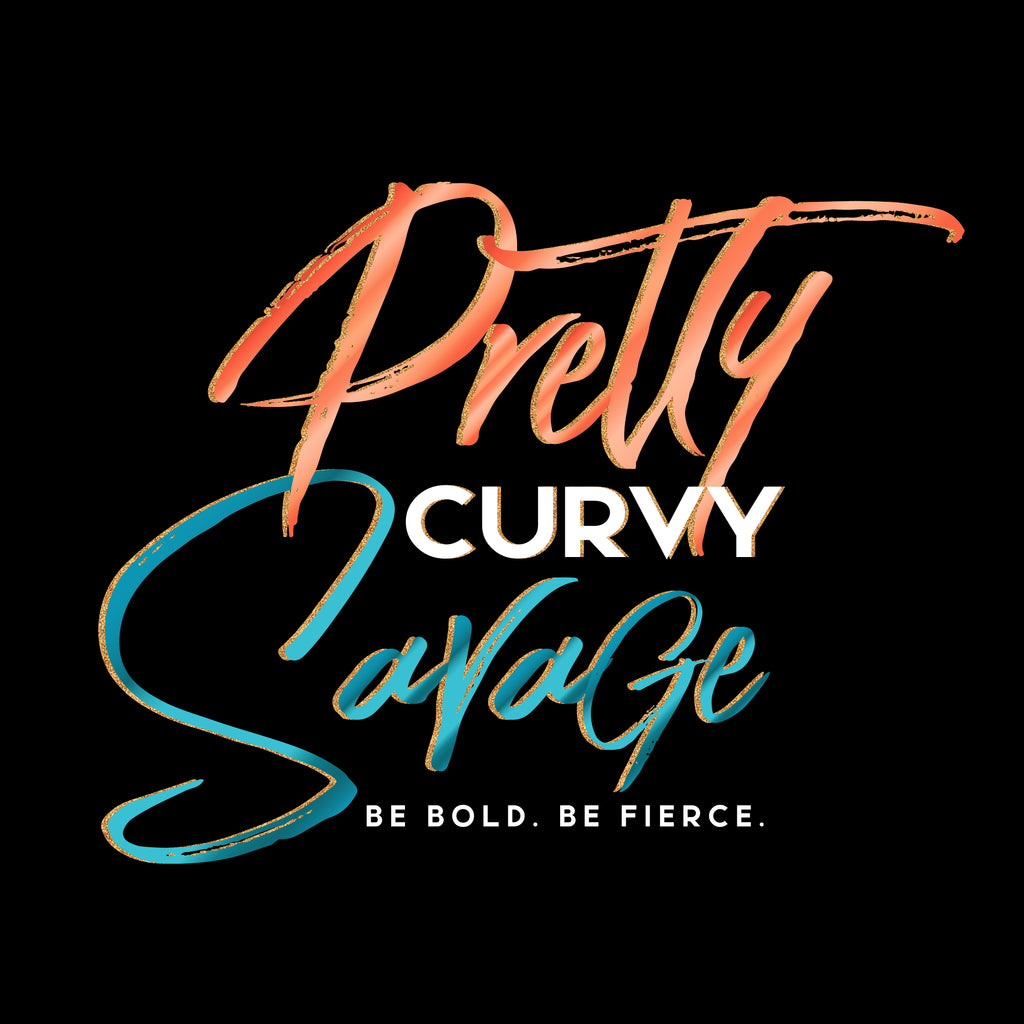 Pretty Curvy Savage Where Plus Size Fashion Meets Blog
