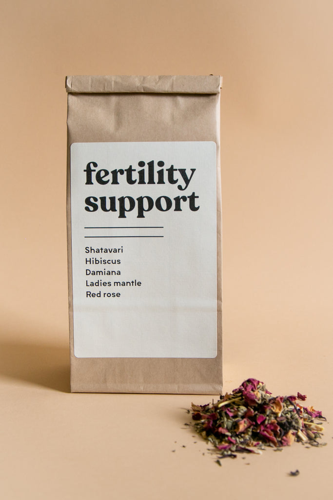 fertility support blend, yoni steam, steamy chick, brooklyn yoni steaming fertility-main