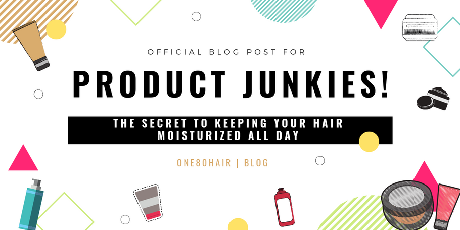 Shout out to all the product junkies!