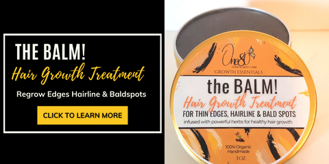 the Balm! learn More