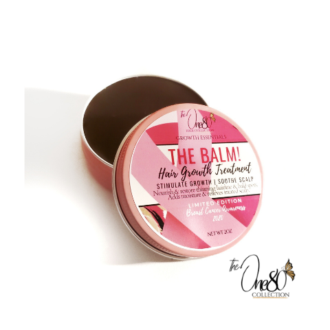 PINK Balm! - Hair Growth Treatment