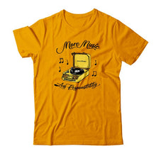 Load image into Gallery viewer, Tori Record Player Tee