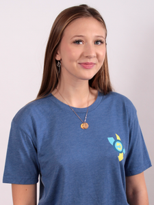 Teens React Arrows Tee