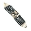 Opening Night<br/>Multi Row Pearl Bracelet