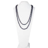 "Opening Night<br/> 64"" Knotted Necklace"
