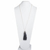 "Opening Night<br/> 36"" Tassel Necklace"