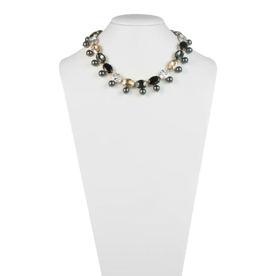 "Opening Night<br/> 18"" Collar Necklace"