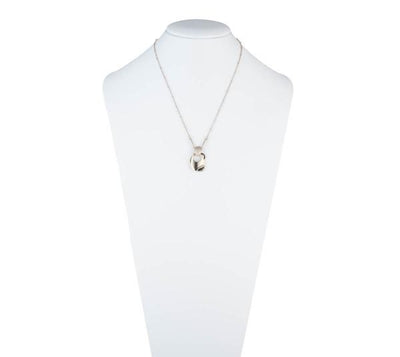 Golden Hour<br/> Layered Pendant Necklace