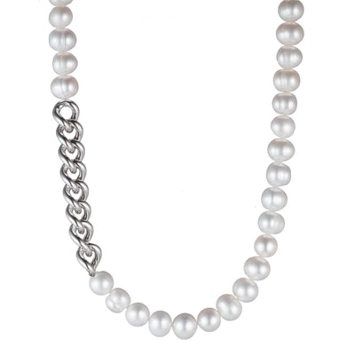 Freshwater Pearl<br/> Station Choker