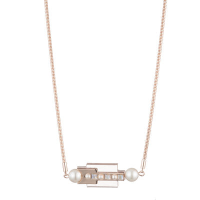 Roisin<br/> 18in Pendant Necklace