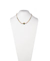 "Florence <br/>16"" Frontal Collar Necklace"