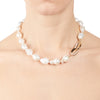 Diana<br/> Baroque Pearl Necklace - Exclusive
