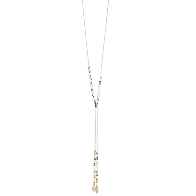 Kate<br/> Adjustable Y-Necklace