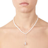 Donna <br/> Freshwater Pearl Y Necklace