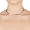 Dona <br/>Neck Cuff Necklace