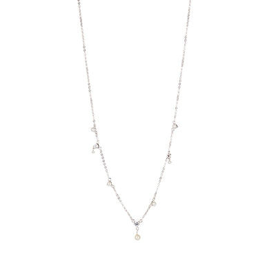 Donna <br/> Charm Necklace