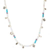 Eden<br/> Beaded Choker Necklace