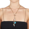 Eden<br/> Toggle Necklace