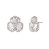 Small Flower<br/>Post Earring