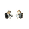 Opening Night<br/> Stone Cluster Earring